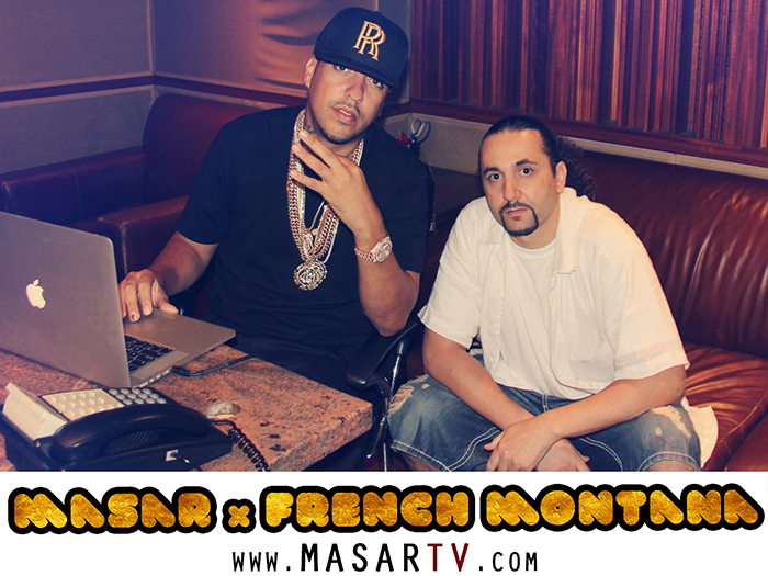 french montana booking and feature price quote rate email contact manager management number
