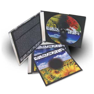 cd duplication new york