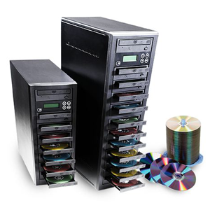 cd duplication company new york