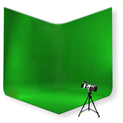 Green Screen Studio NY