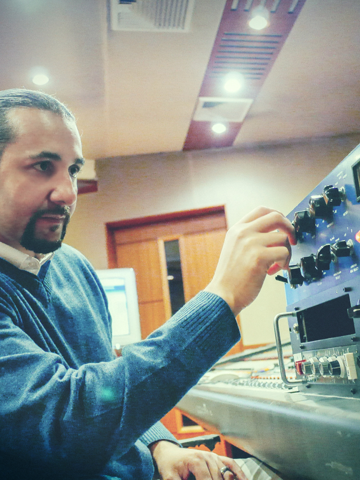 masar mastering engineer new york